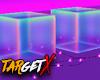 ✘ Glow Boxes