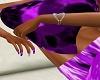 Purple Lush Nails