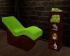 Spa Massage Table Anim