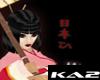 Japan heart Krissyangl2
