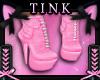 Pink | Smitten Boots