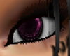 Purple eyes