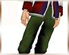 Tamahome model1 pants