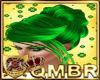 QMBR Bluma Irish Green