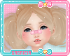 Kids Louisa V2 Blonde