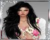 DC* SARA BLACK  HAIR