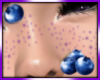 .oOBlueberry Bubbles Fks