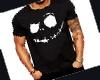 T-Shirt Grin