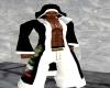 Boxer Robe