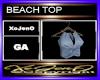 BEACH TOP