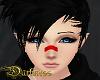Nose Red Bandage