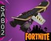 Airplane Fortnite