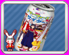 Summer Wars Cider Soda
