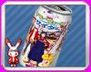 Summer Wars Cider Soda