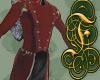 Sidhe - Red Prince