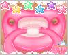! Pink Light Pacifier
