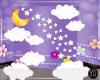 BABY PURPLE SKY
