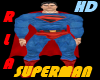 [RLA]A.Ross Superman HD