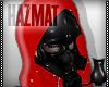 [CS] Hazmat Red Hood