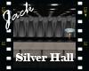 Silver Hall Club