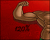 120% Arms Enhancer