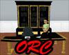 !ORC! Star Desk