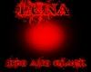 LUNA Red &Black BallRoom