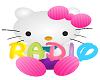 Hello Kitty Radio !!
