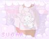 melody ♡ angel bag