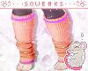 [S]Halloween Socks V2