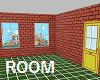 Cartoon Room