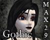 Gothic Garnet