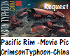 PacificRim *CT* China