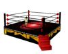 6-p wrestling ring
