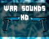 """War Sounds Effects """"HD"""""""