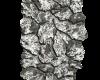 Snow Path Stones