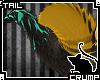 [C] Kibou V,2 Tail
