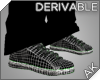 ~AK~ Drv. Gym Shoes