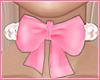 Cute Bow Choker