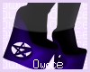 O ┊ Cutest witch heels