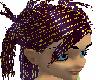 [SD]Purple & Gold Fusami