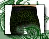 d Absinthe Leopard Pants