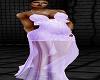 Purple maternity