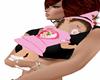 baby strawberry shortcak