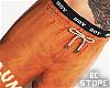 Project Orange  + Tattoo