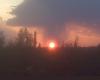 Dasu's AZ Monsoon Sunset