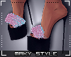 M:Candy shoes