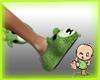 *Bb*Mommy Bear Green