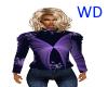 WD Butterfly Sweater