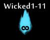 [KW] TFK - Wicked